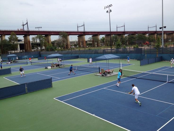 REBNY's 25th Pro Am Tennis Tournament