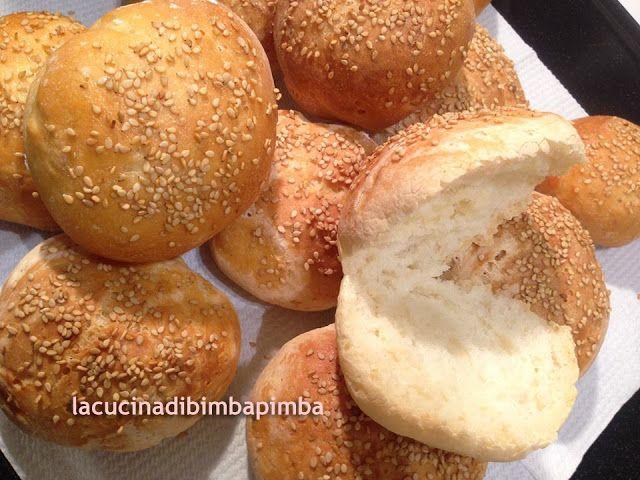 la cucina di bimba pimba: muffoletta palermitana all'olio