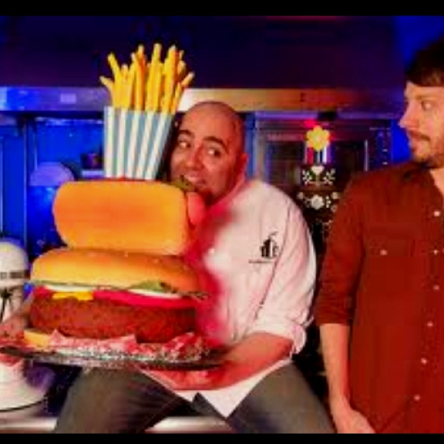 Cake Tv Show Duff : 64 best Ace of Cakes images on Pinterest
