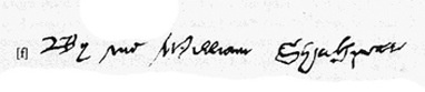"""""""By me William Shakespeare"""" My future tattoo! Shakespeare invented my first name which makes this perfect!"""