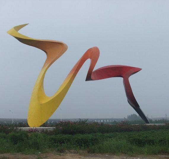 Δημόσια Τέχνη στην Κίνα