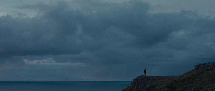 PAWN SACRIFICE (2014) Cinematographer: Bradford Young Aspect Ratio: 2.39:1 Director: Edward Zwick