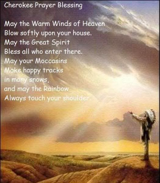 Native American Wedding Quotes: Pin Native American Wedding Blessing On Pinterest