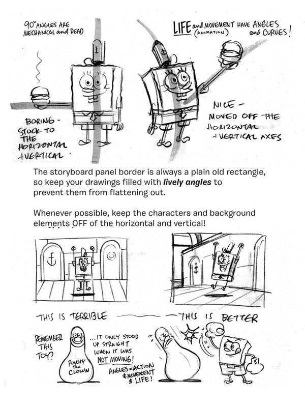 46 best Storyboard Art images on Pinterest Drawing reference - vertical storyboard