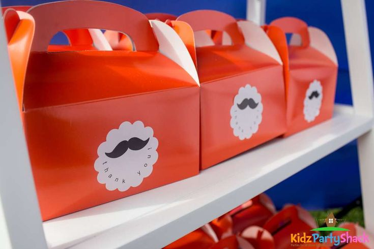 Little Man Birthday Party Ideas | Photo 1 of 60 | Catch My Party