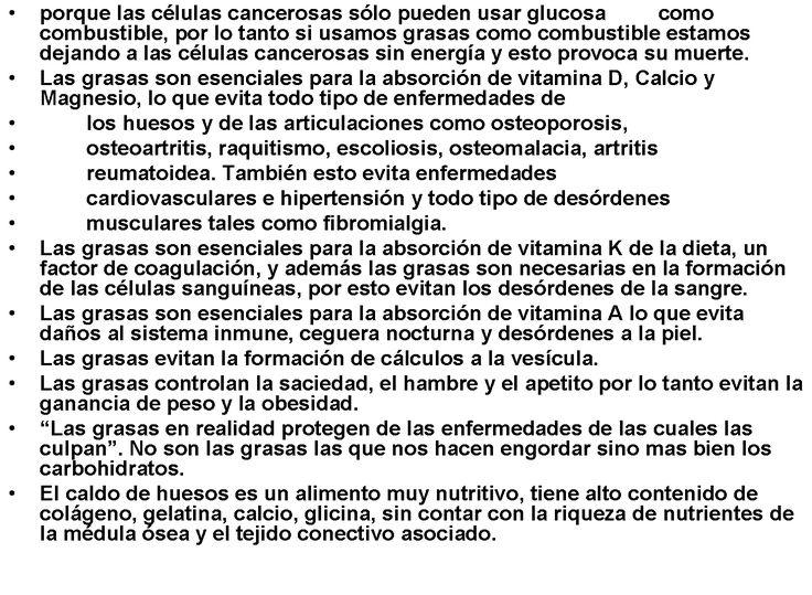 consejo 4c CONTINUACIÓN GRASAS