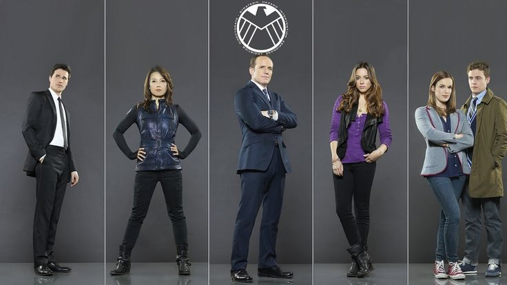 agents-of-shield-wallpaper-agents-of-shield-cast-1293184974   Flickr - Photo Sharing!