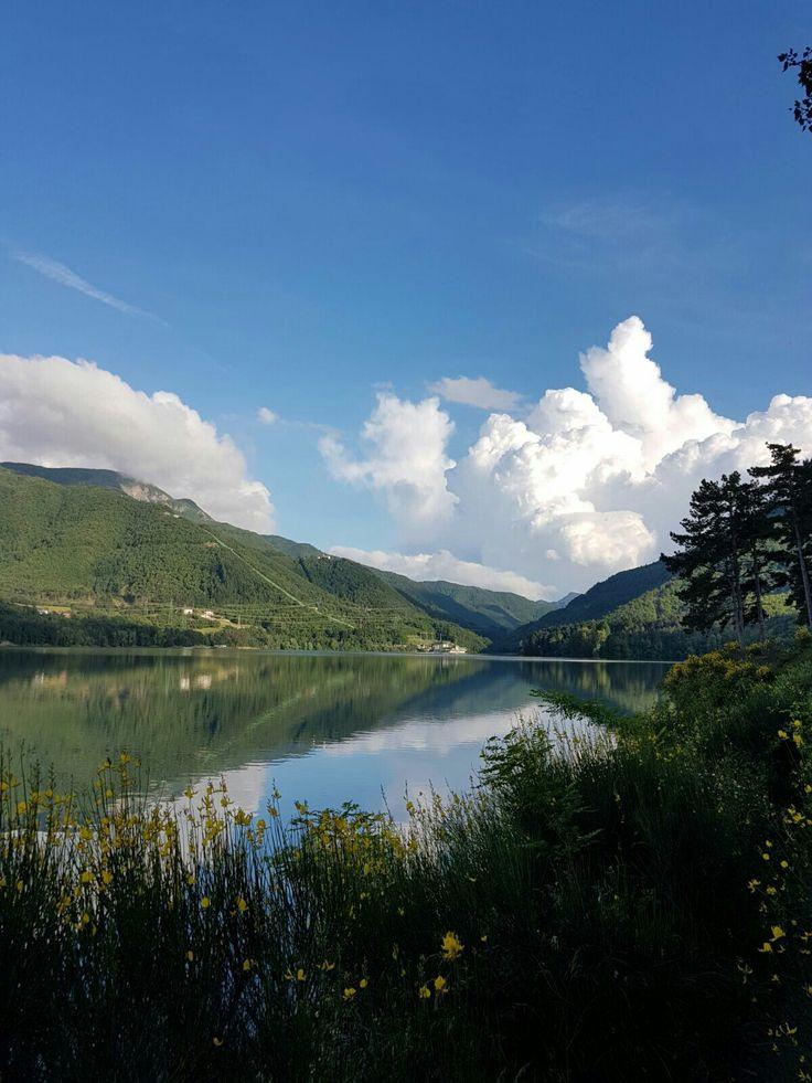 Lago vesuviano