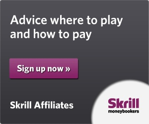 Skrill (Moneybookers) Affiliate Programme | iAffiliatePartners