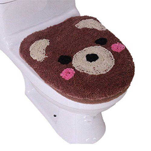 2 Pieces Cartoon Thicken Toilet Seat Cover Lid Cover Set Toilet Accessories  Toilet Warmer CoverD Shaped Toilet Seats Pinterest te hakk nda 1000 den fazla fikir  . Egg Shaped Toilet Seat. Home Design Ideas