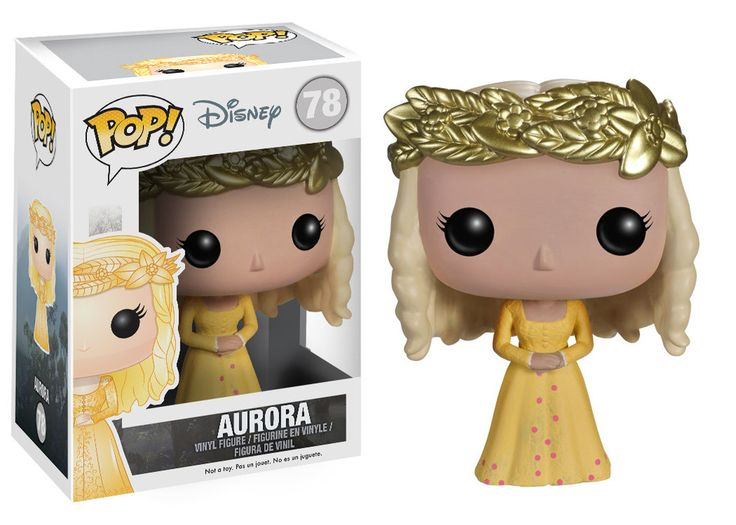 La figurine pop Aurore en détails : notez, commentez et parlez de Aurore avec les autres membres. Où acheter ou trouver la figurine Aurore de la collection Maléfique.