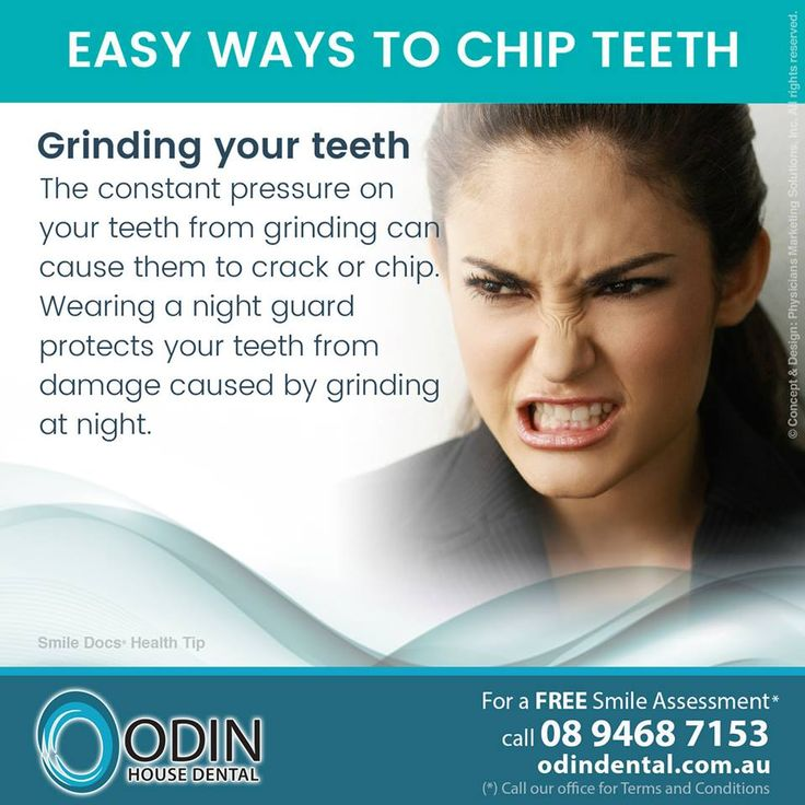 #HealthyTip — EASY WAYS TO CHIP TEETH. / For a Free Smile Assessment*, please call 08 9468 7153 - www.OdinDental.com.au / (*) Please call our office for Terms & Conditions. #SmileDocs #SmileDeals #cosmetic #tmj #dentistry #services #implants #invisalign #zoom #whitening #dental #filler #dentist #cosmetic #teeth #smile #innaloo