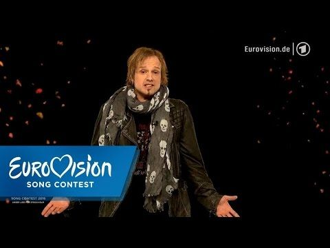 """Avantasia mit """"Mystery Of A Blood Red Rose"""" 