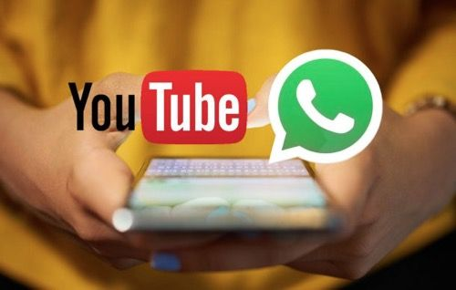 WhatsApp copia a Telegram permitiendo reproducir videos de YouTube sin salirse de la app   WhatsApp sigue incorporando nuevas funciones y novedades a la app con la finalidad de poder satisfacer las necesidades de los usuarios.  Por el momento cuando nos comparten algún enlace de un video proveniente de YouTube y queremos reproducir el mismo WhatsApp automáticamente nos redirige a la app de YouTube o en caso de contar con YouTube instalado procederá a abrir el enlace en nuestro navegador por…