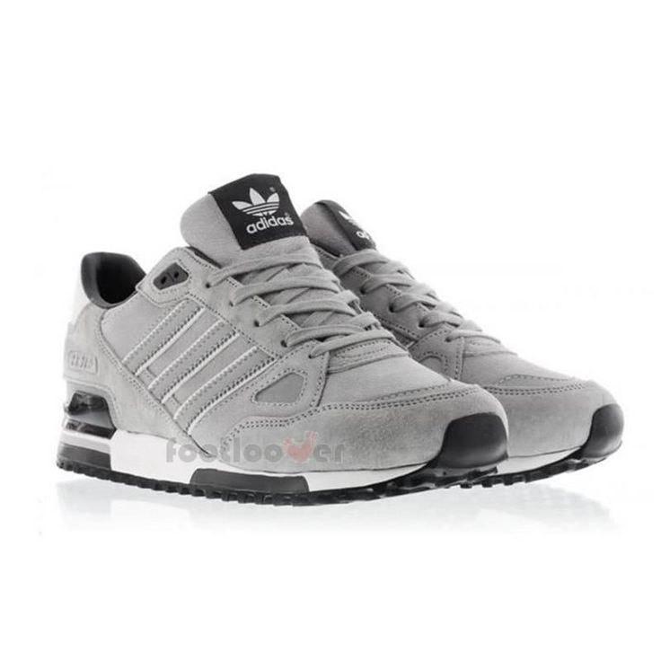 Men's Adidas Originals ZX 750 M18259 Running Shoes Vintage .