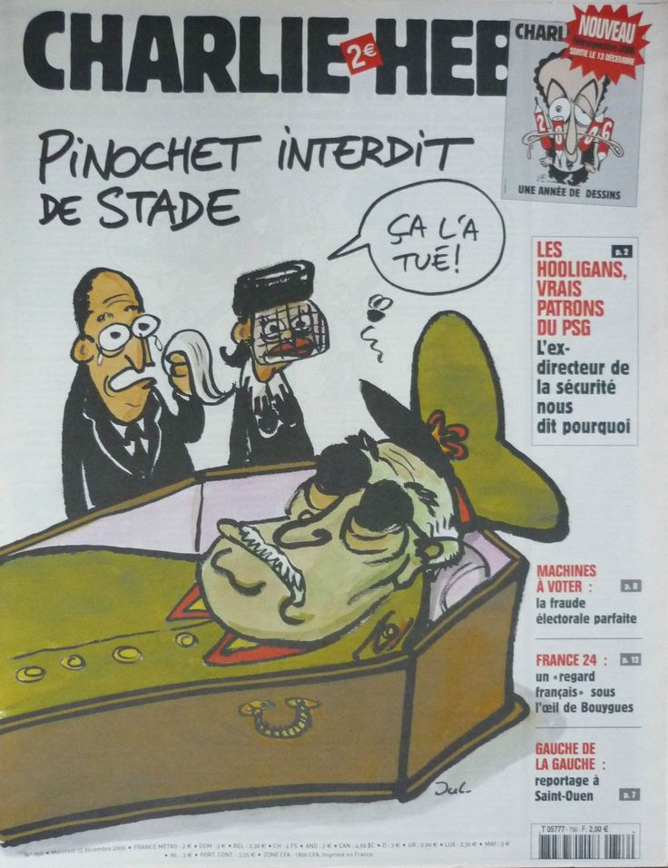 Best Charlie Hebdo Images On Pinterest Peace - 24 powerful cartoon responses charlie hebdo shooting