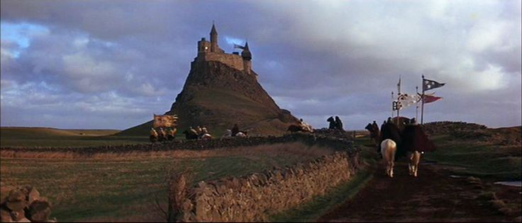 DREAMS ARE WHAT LE CINEMA IS FOR...: MACBETH 1971