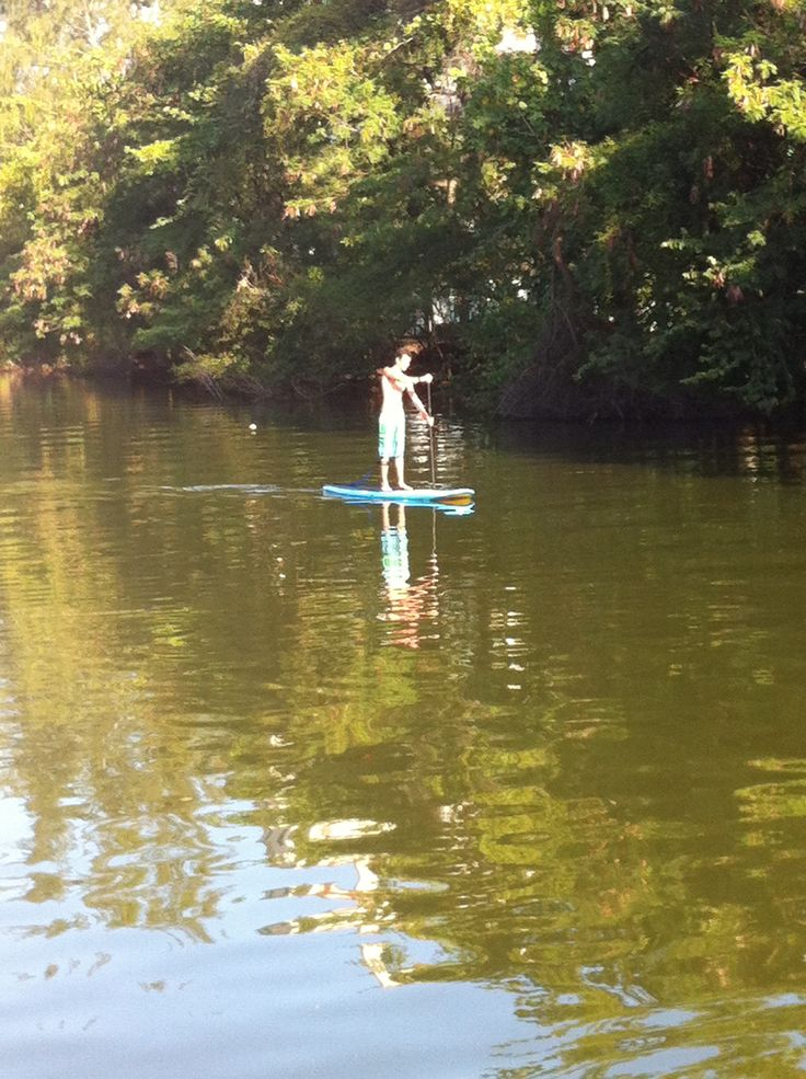 Stand up paddle barra rj