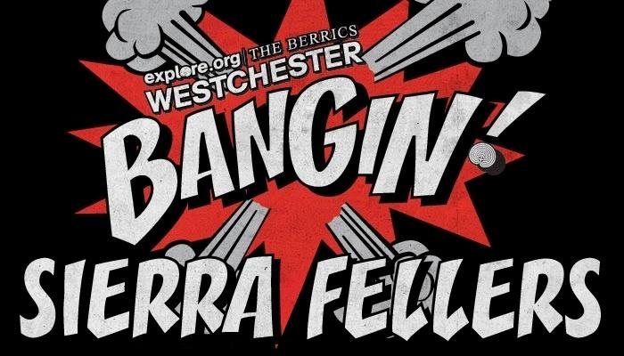 BANGIN!  Sierra Fellers at Explore The Berrics - Westchester