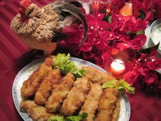 From My Family's Polish Kitchen: The Beginning of Lent: Polish City Chicken for…