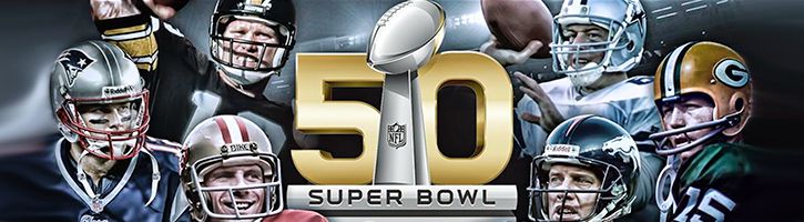 Super Bowl 50 Tickets - Buy Cheap Discount 2016 Tickets