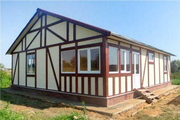 Как построить каркасный дом - Дом и стройка - Статьи - FORUMHOUSE
