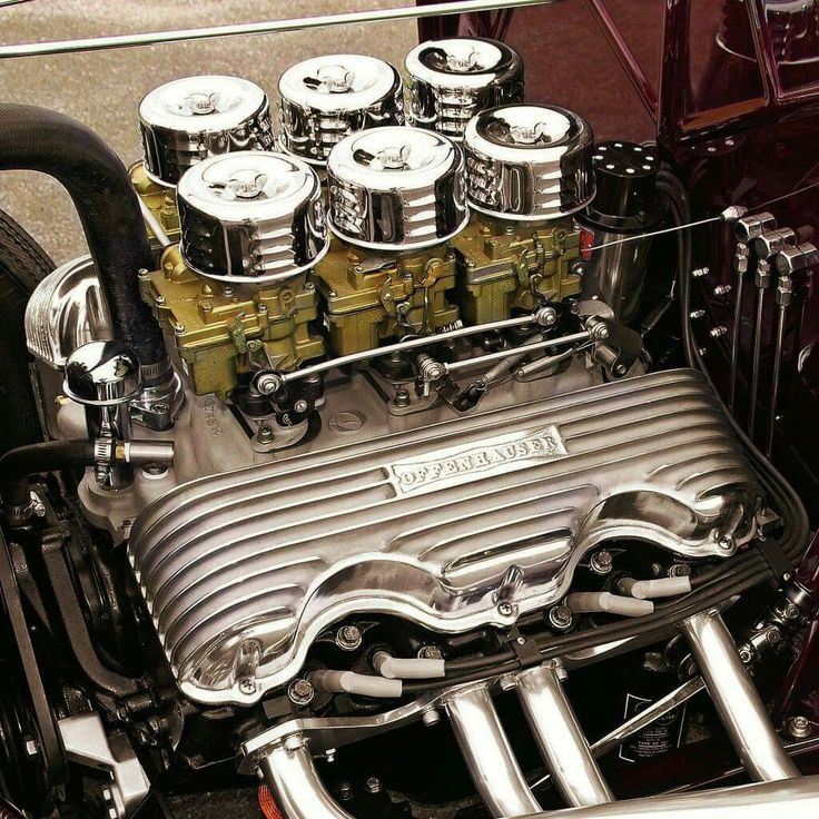 Chevy Diesel Blower: 184 Best Images About Cool Engines On Pinterest