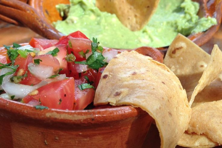 Pico de Gallo Recipe.  In Mexico, you are commonly served a little dish of Pico de Gallo with a small bowl of taco chips when dining out. At one Mexican beachside eating spots we asked the local chef about the amazing full flavor of the Pico de Gallo and we were curious about the preparation process.  CLICK VISIT for FULL RECIPE!