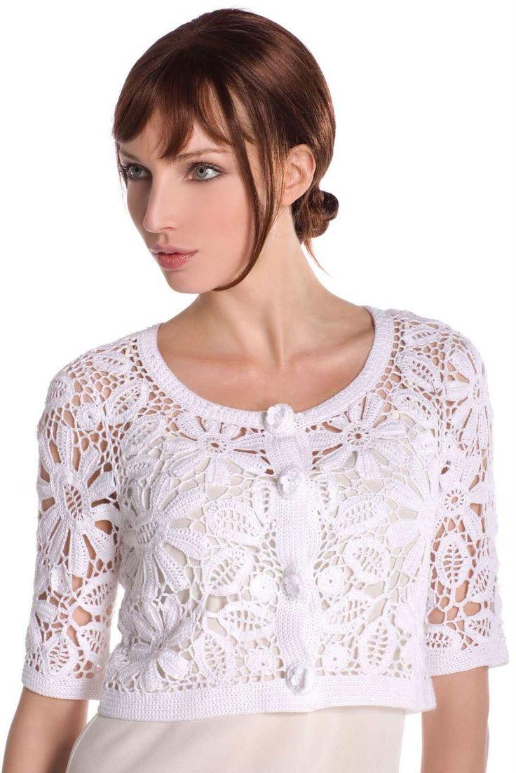 blanc+irish+crochet+bolero.jpg (1067×1600)
