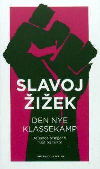 Slavoj Žižek er altid en oplevelse. Han formår at skrive klogt ude at blive kedelig eller hovsengesnovsen. Žižek er i toppen på min anbefalingslisten over nulevende samfundskritiske forfattere.