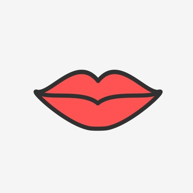 Vector Lips Icon Lips Clipart Lips Icons Anatomy Png And Vector With Transparent Background For Free Download Instagram Logo Location Icon Icon