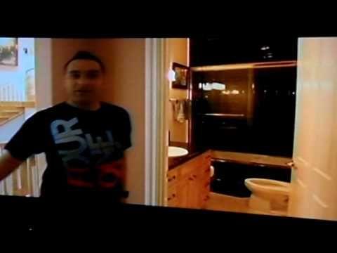 Russel Peters on MTV Cribs (2010) - http://lovestandup.com/russell-peters/russel-peters-on-mtv-cribs-2010/