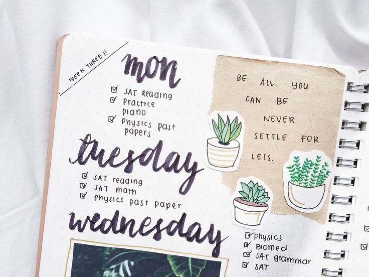 Lucie | 19 | This blog is full of inspiration for your bullet journal For phones: my posts | asks |...