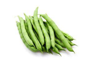 beans yogic food