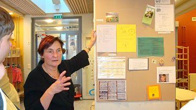 Reggio Emilia pedagogy