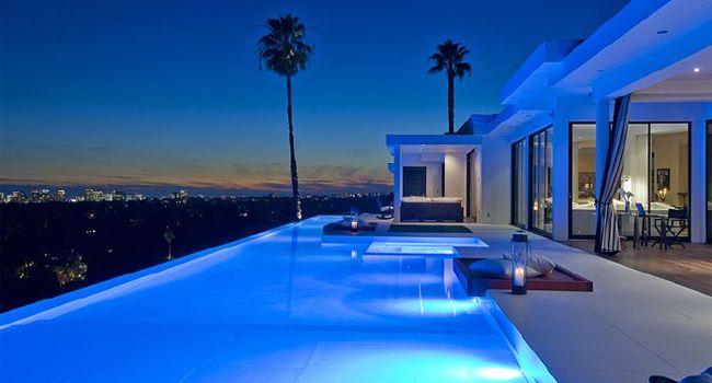 Shadow Hills Way, Beverly Hills 90210, California, USA