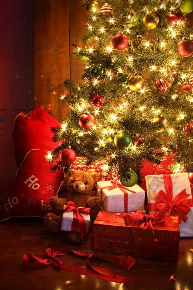 Cute Christmas Iphone Wallpaper wallpaper hd