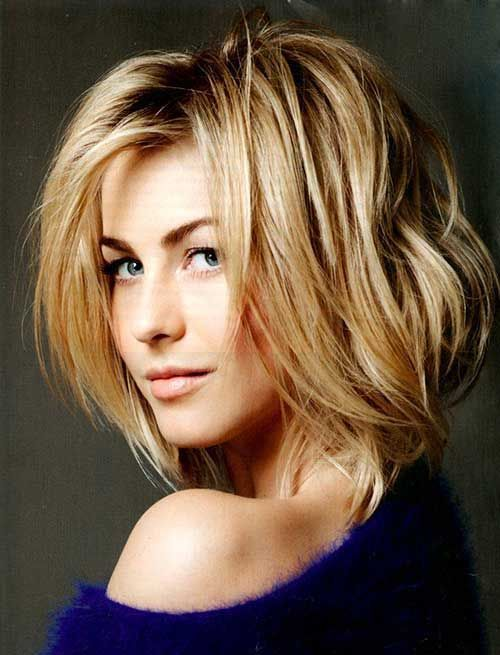 35+ Best Bob Haircuts   Bob Hairstyles 2015 - Short Hairstyles for Women