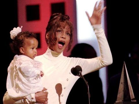 Learn English with Whitney Houston Biography