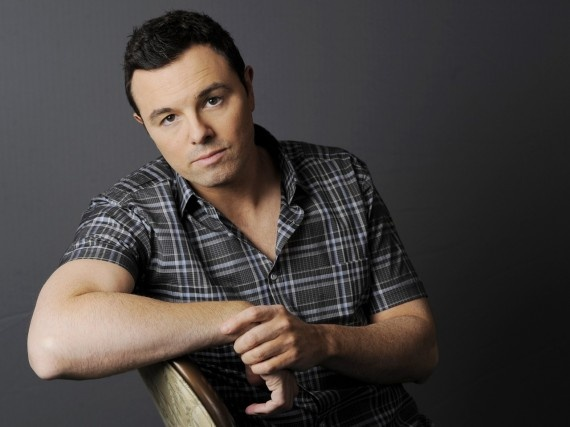 Top 10 People Who Accidentally Saved Their Own Lives - Seth MacFarlane  seth-macfarlane  Seth MacFarlane, creator of such shows as Family Guy, came within minutes of missing out on his entire career, not to mention life.  Read more: http://www.toptenz.net/top-10-people-who-accidentally-saved-their-own-lives.php#ixzz2SAcog9vY