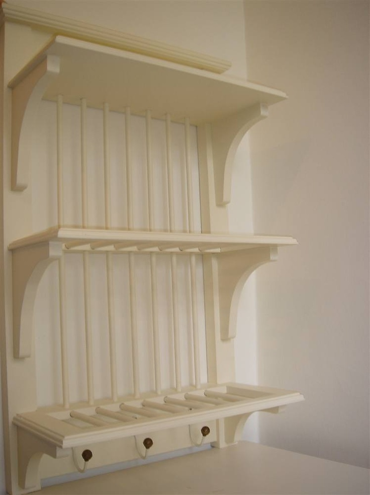 36 best images about plate rack for pottery display on for Kitchen cupboards fourways