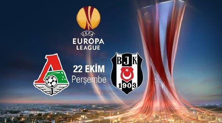 Tivibu Spor Canlı İzle - Uefa Avrupa Ligi Maçı İzle (Tivibu Şifresiz Yayın)