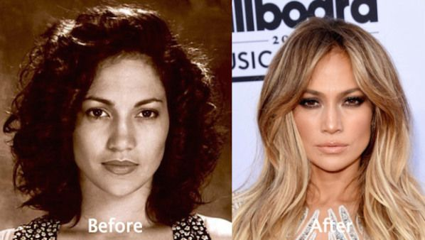 THEN and NOW: Celebrities Who Completely Changed Their Look
