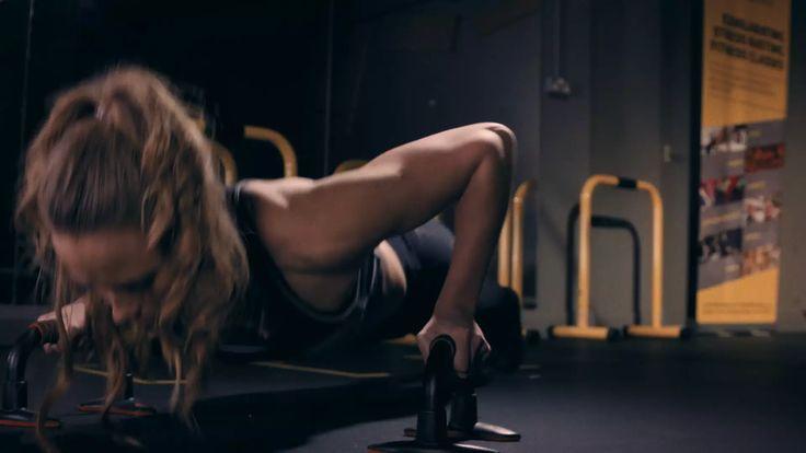 Sophie Fitness short on Vimeo