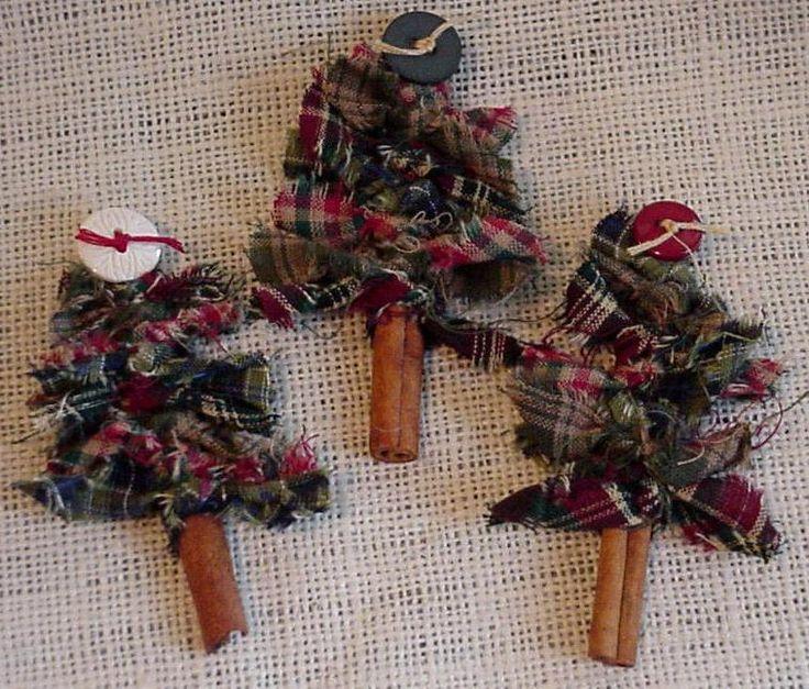 41 Diy Christmas Decorations: 41 Best Cinnamon Stick Ideas Images On Pinterest