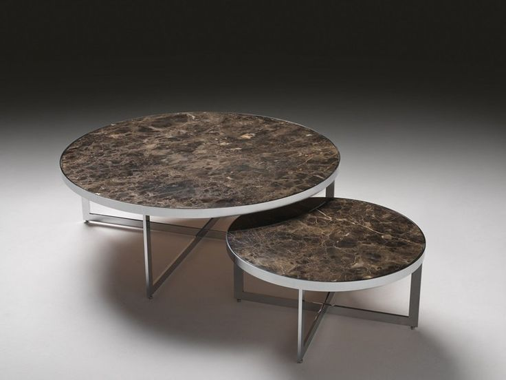 11 best images about table basse on pinterest design design metal coffee t - Table basse ronde industrielle ...