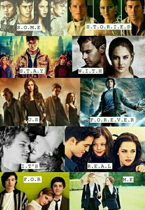 Mis historias preferidas