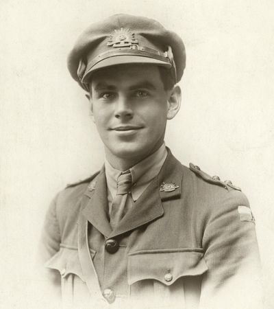 James Stanley Morrison