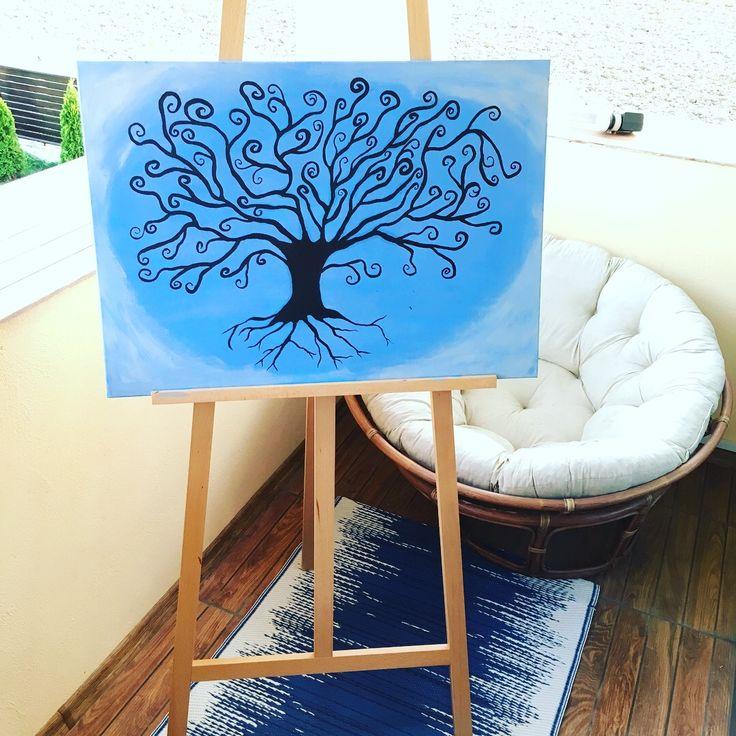 #treeoflife #tree #tree_magic #treepainting #trees #trees #treeoflife #treelover #acry #acrylic #acrylpainting #acrylpaint #acrylicpaintings #acrylicpainting #acrylicpaint #acrylicpaintingart #painttree #treeacrylicpaint #painthingtree #painthingacryl #creative #creativeideea #handmadepainted #handmadeideea #inspirational #inspirationalquotes #inspiration #inspirationdaily #inspirationpaint #inspirationideea