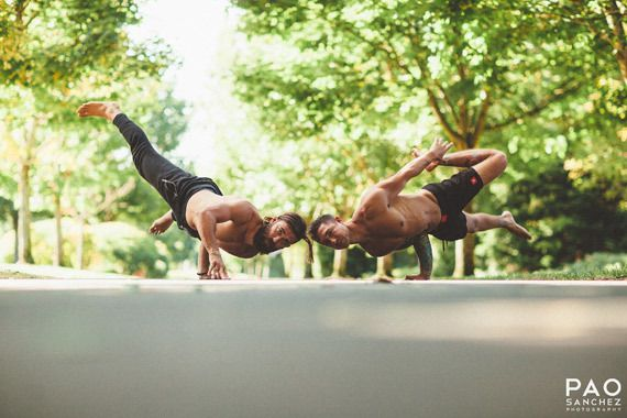 1000 Images About Sexy Men Do Yoga On Pinterest Best